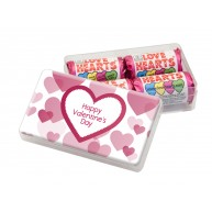 Maxi Rectangle - Lovehearts