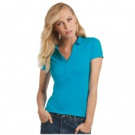 B&C Ladies Love Spice Polo Shirt.jpg