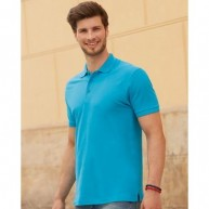 Fruit of The Loom Premium Polo Shirt.jpg