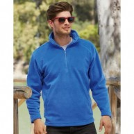Fruit Of The Loom Half Zip Outdoor Fleece.jpg