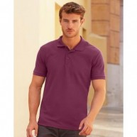 Fruit of The Loom 65/35 Polo Shirt.jpg