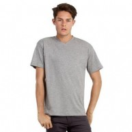 B&C Men's Exact V-Neck T-Shirt.jpg