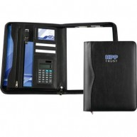 Houghton A4 Deluxe Zipped Folder with Calculator.jpg