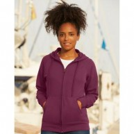 Fruit Of The Loom Lady-Fit Lightweight Hooded Sweat Jacket.jpg