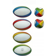 PVC Promotional Rugby Ball
