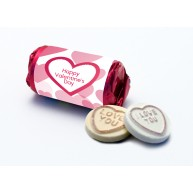Lovehearts Mini Rolls