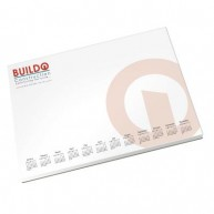 Branded Paper Pads