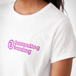 Branded Promotional Clothing