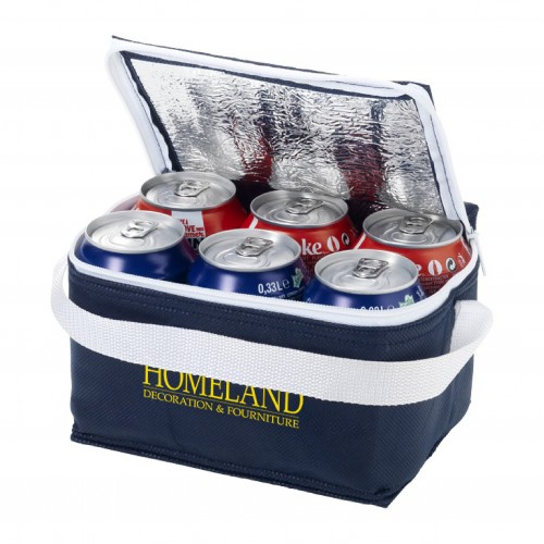 Spectrum 6 Can Cooler