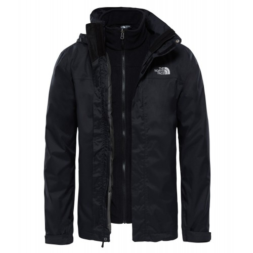 North Face Men's Evolve II Triclimate Jacket