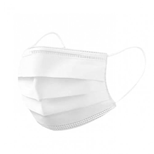 Type IIR Medical Face Mask (Box of 50)