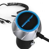 Xoopar Rota 2 Slim Car Charger