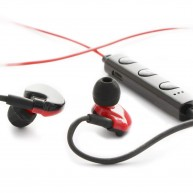 Bluetooth Flexible Earbuds