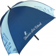 Fibrestorm Square Umbrella