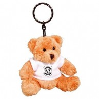 Robbie Bear Keyring with White T Shirt.jpg