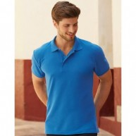 Fruit of The Loom Heavyweight Pique Polo Shirt.jpg
