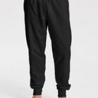 Neutral Fairtrade Unisex Sweatpants With Cuff
