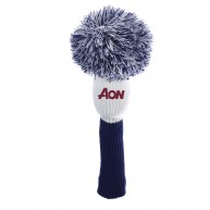 Pom Pom Driver Head Cover