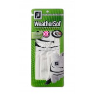 Golf Glove and Ball Marker - WeatherSof