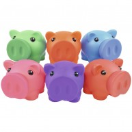 Rubber Nose Piggy Bank