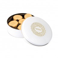 Sunray Share Tin of Shortbread Biscuits