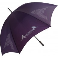 Bedford Black Umbrella