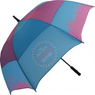 Fibrestorm Auto Vented Umbrella