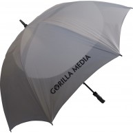 Fibrestorm Double Canopy Umbrella