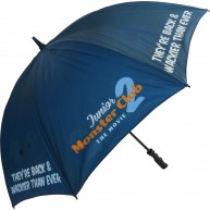 Spectrum Sport Double Canopy Umbrella