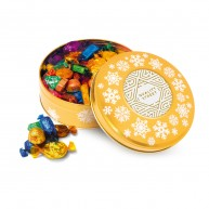 Share Tin - Quality Street - Gold