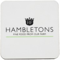 Melamine Fridge Magnet