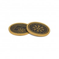 Branded Chocolate Coins