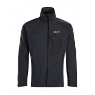 Berghaus Men's Ghlas Softshell Jacket