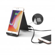 Xoopar Duo Slim Wireless Charging Dock