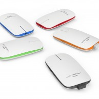 Xoopar Pokket 2 Wireless Mouse