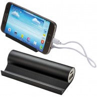 Mobile Phone Holder with Power Bank