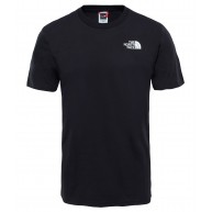 North Face Men's S/S Simple Dome Tee