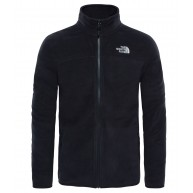 North Face Men's 100 Glacier Full Zip Fleece
