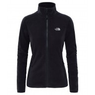 North Face Women's 100 Glacier Full Zip Fleece