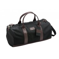 FootJoy Canvas Duffel Black