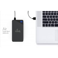 Xoopar Air PowerBank 4000 mAh