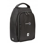 FootJoy Deluxe Shoe Bag Black