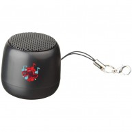 Clip Mini Bluetooth® Speaker