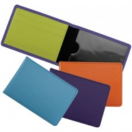 Credit or Travel Card Wallet
