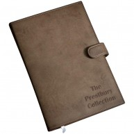 Prestbury Book and Cover