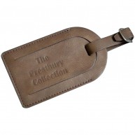 Prestbury Luggage Tag