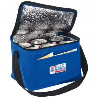 Arvika Large 6 Can Cooler Bag