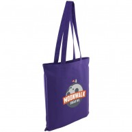 Kingsbridge 5oz Cotton Tote Bag
