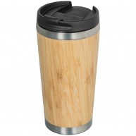 Insulated Bamboo Mug