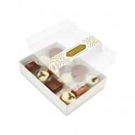 12 Choc Box - Christmas Truffles